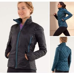 Run: Turn Around Jacket
